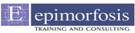 EPIMORFOSIS logo